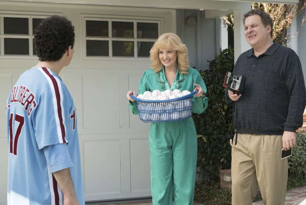 The Goldbergs Episode 20 Season 5 The Opportunity Of A Lifetime 14
