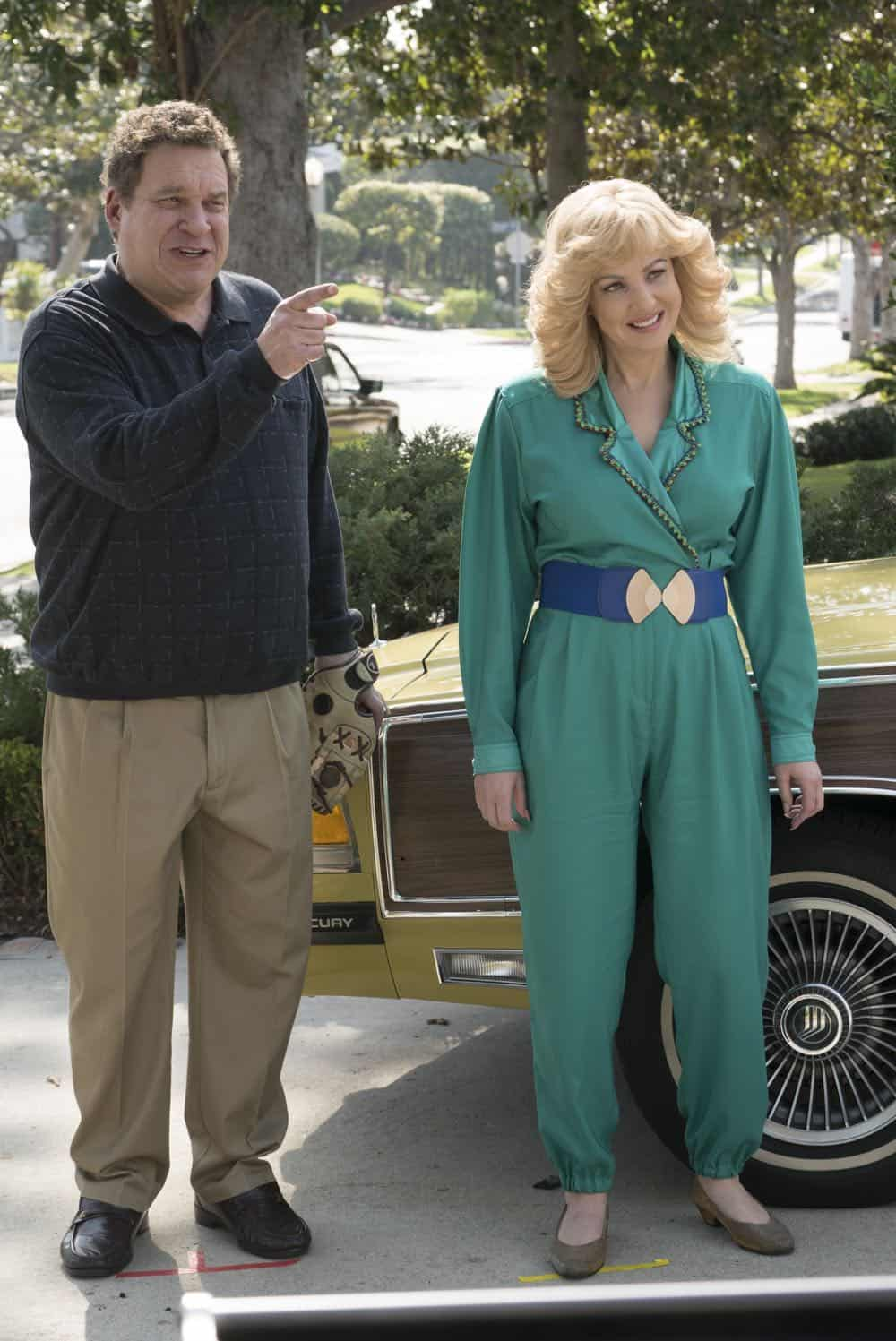 The Goldbergs Episode 20 Season 5 The Opportunity Of A Lifetime 09