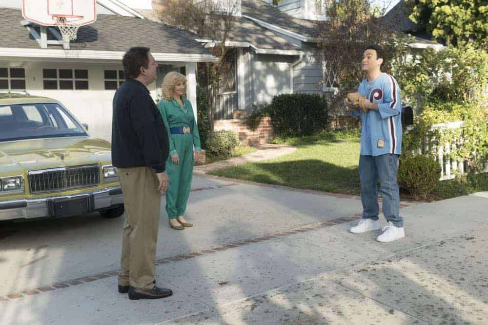 The Goldbergs Episode 20 Season 5 The Opportunity Of A Lifetime 02