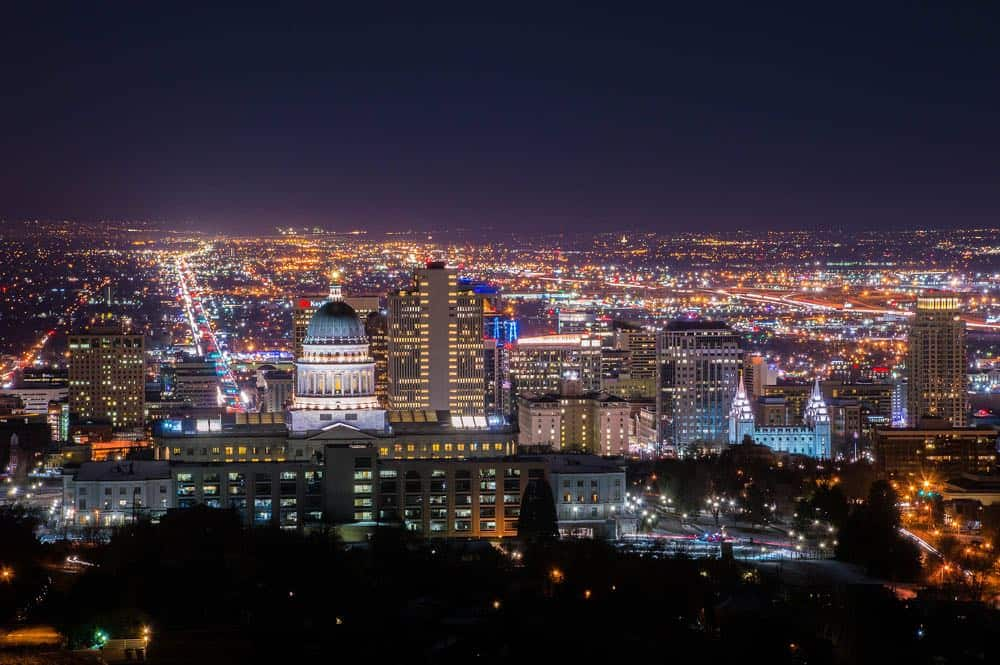 Salt-Lake-City-Utah
