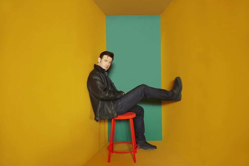 Adam Rothenberg as Dominic- Dietland _ Season 1, Gallery - Photo Credit: Erik Madigan Heck/AMC