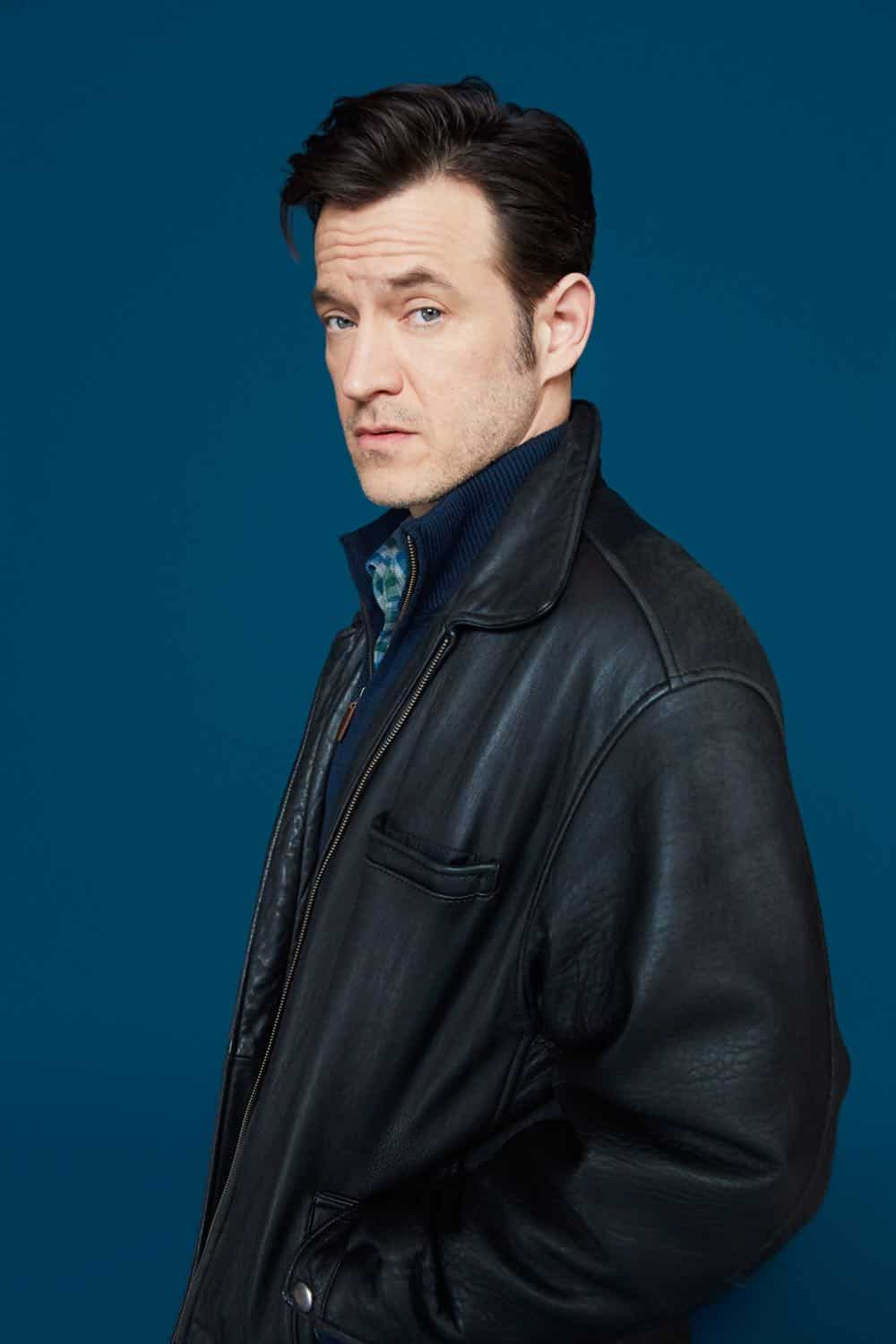 Adam Rothenberg as Dominic - Dietland _ Season 1, Gallery - Photo Credit: Erik Madigan Heck/AMC