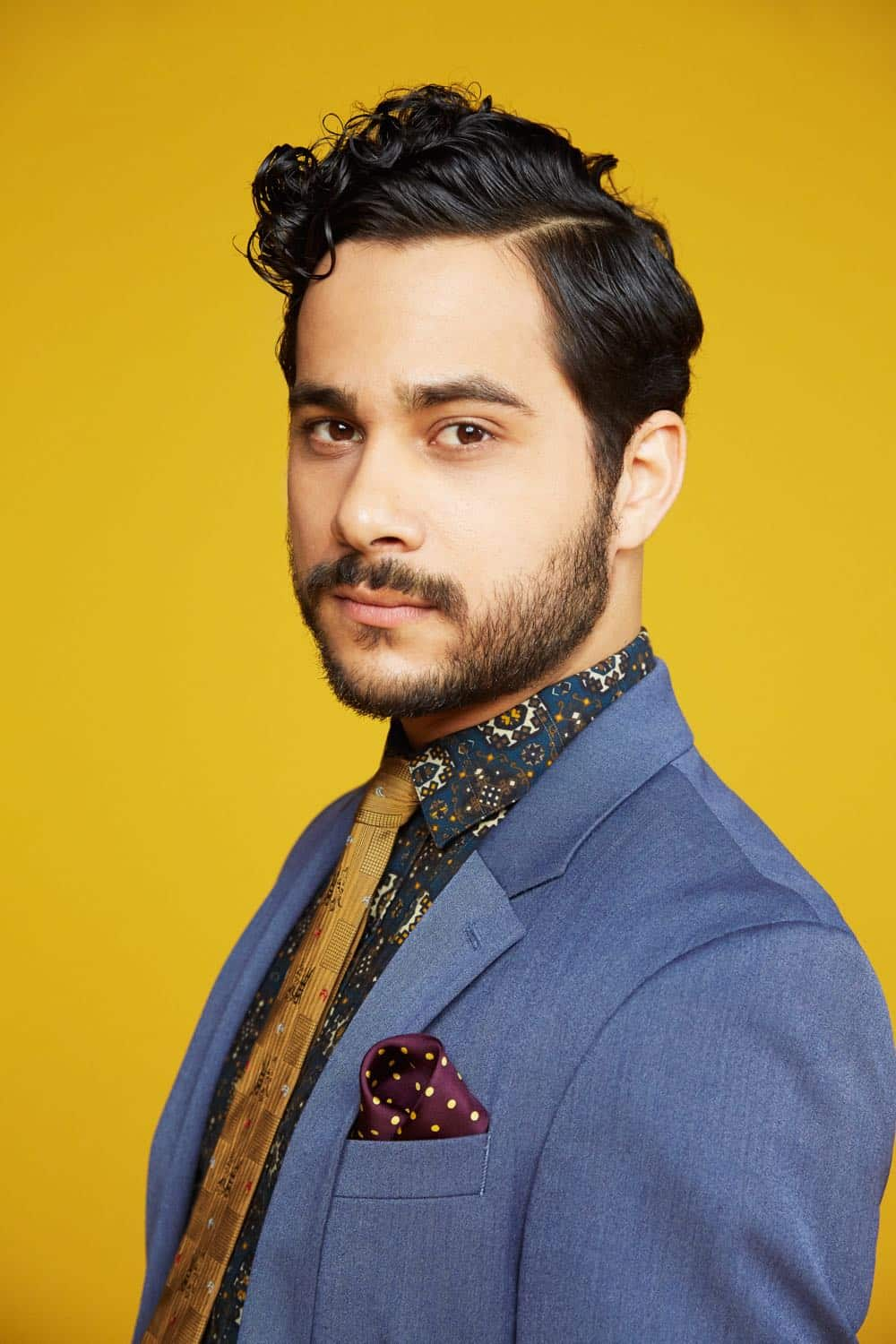 Ricardo Davila as Eladio - Dietland _ Season 1, Gallery - Photo Credit: Erik Madigan Heck/AMC