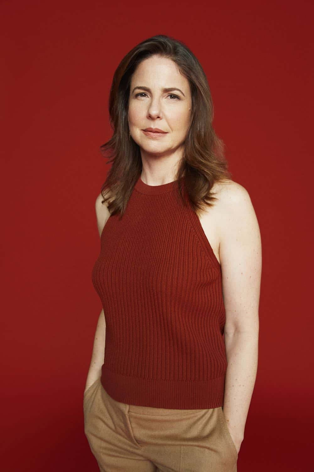 Robin Weigert as Verena - Dietland _ Season 1, Gallery - Photo Credit: Erik Madigan Heck/AMC