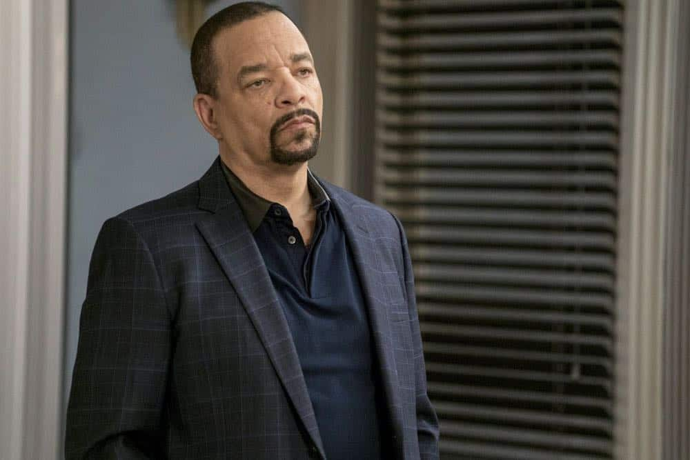 Law And Order SVU Episode 20 Season 19 The Book of Esther 12