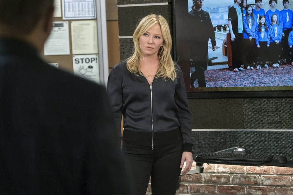 Law And Order SVU Episode 20 Season 19 The Book of Esther 13