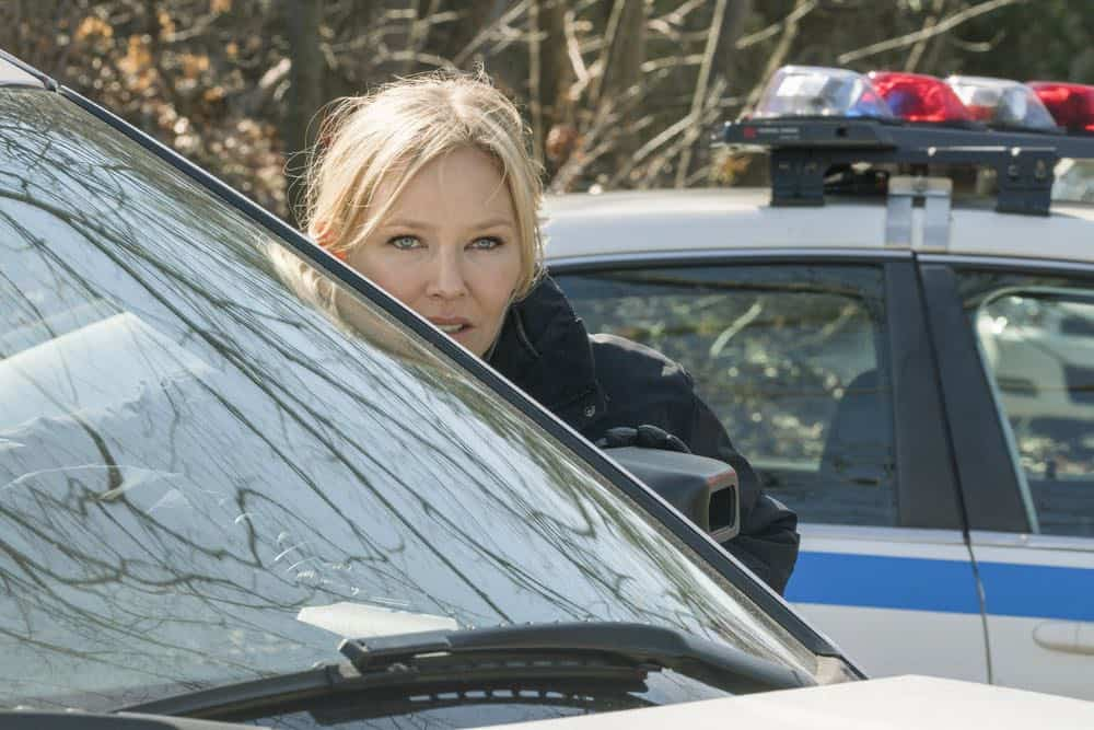 Law And Order SVU Episode 20 Season 19 The Book of Esther 01