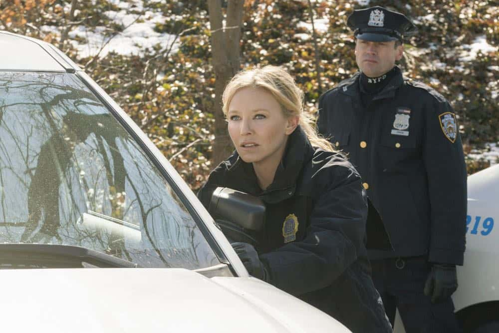 Law And Order SVU Episode 20 Season 19 The Book of Esther 02