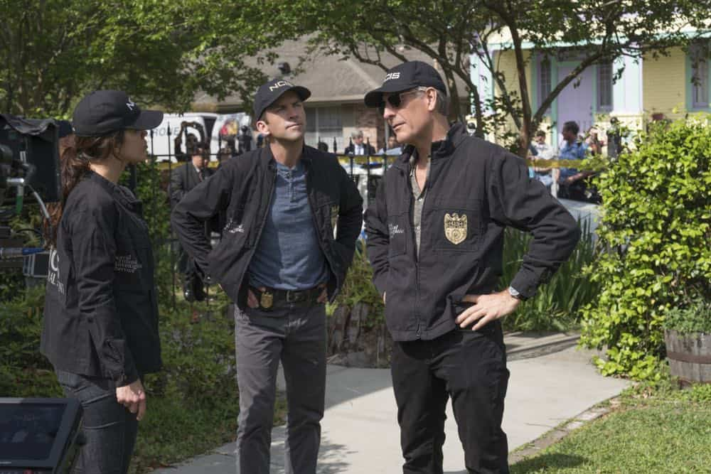NCIS New Orleans Episode 22 Season 4 The Assassination of Dwayne Pride 05