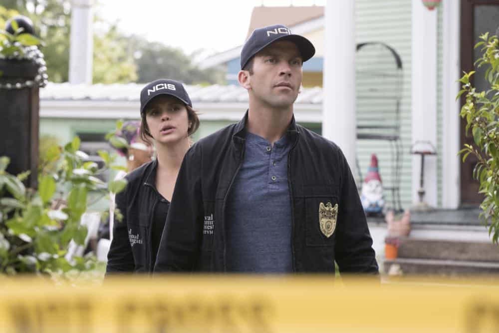 NCIS New Orleans Episode 22 Season 4 The Assassination of Dwayne Pride 07