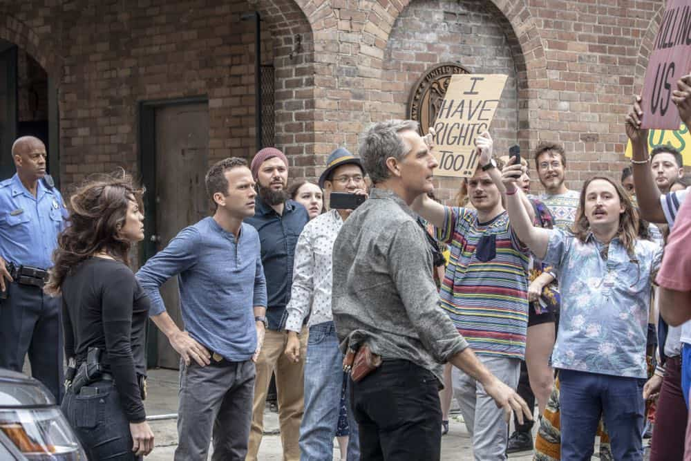 NCIS New Orleans Episode 22 Season 4 The Assassination of Dwayne Pride 10