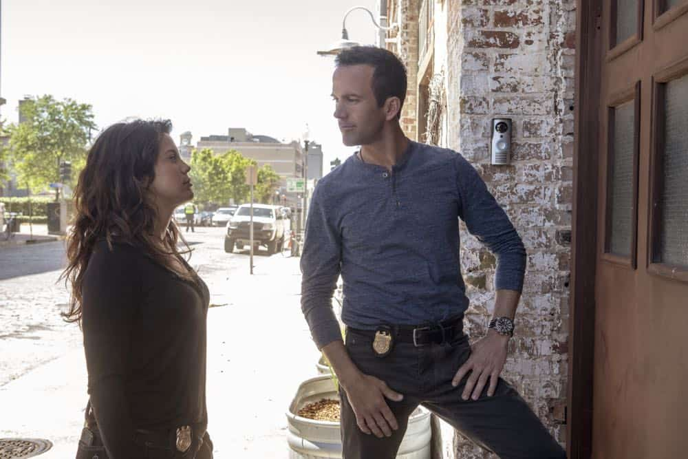 NCIS New Orleans Episode 22 Season 4 The Assassination of Dwayne Pride 13