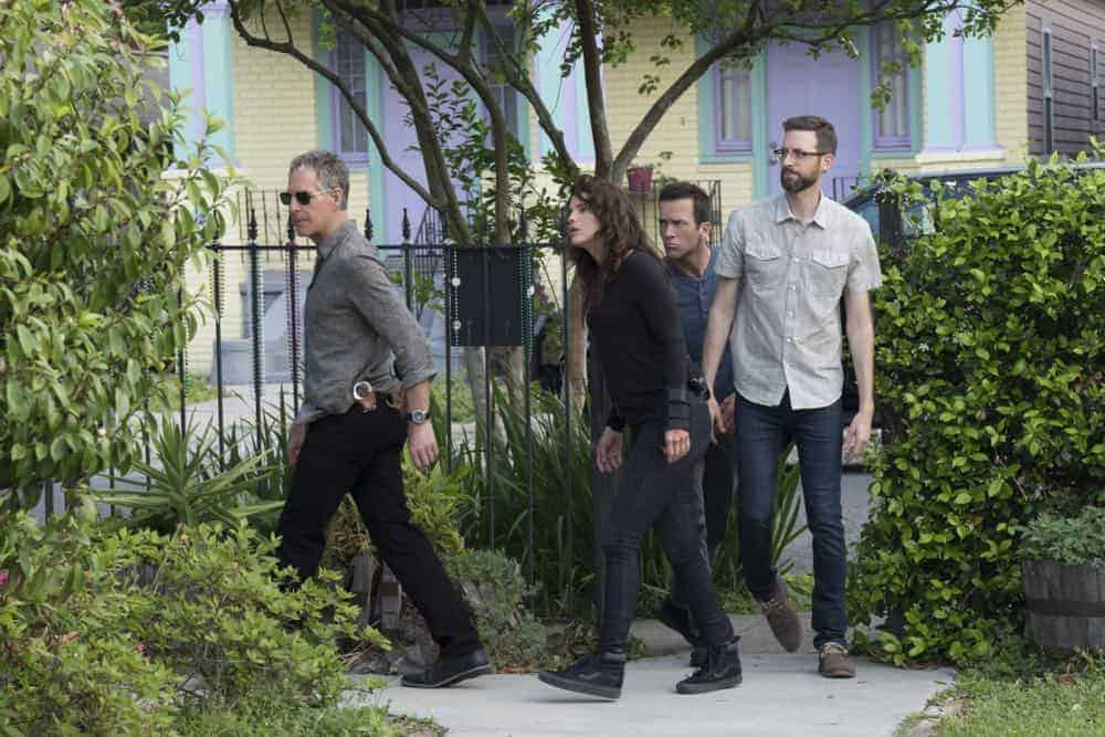 NCIS New Orleans Episode 22 Season 4 The Assassination of Dwayne Pride 01