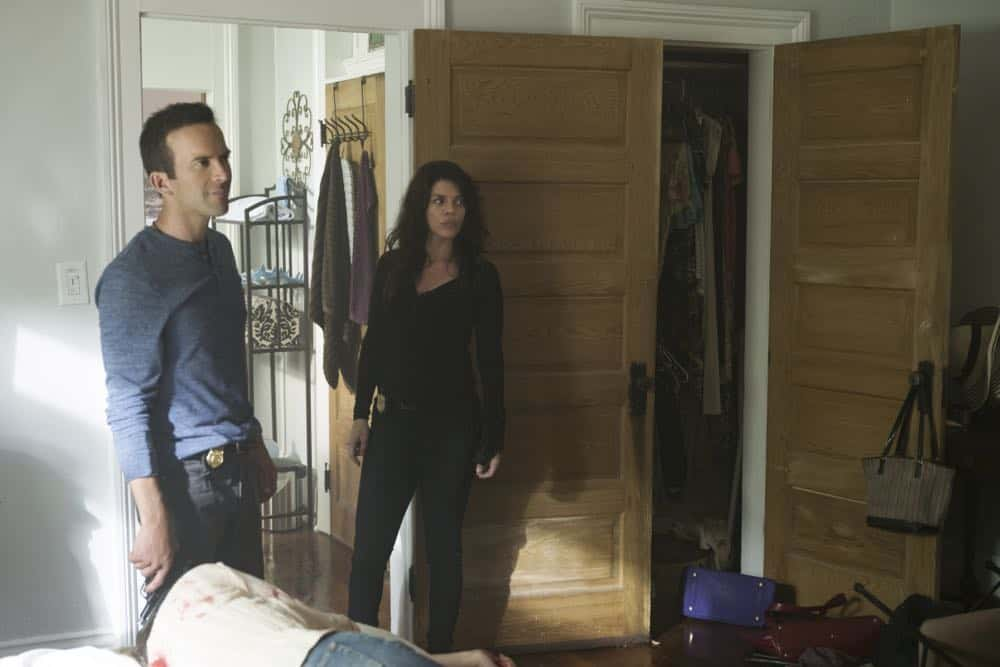 NCIS New Orleans Episode 22 Season 4 The Assassination of Dwayne Pride 02