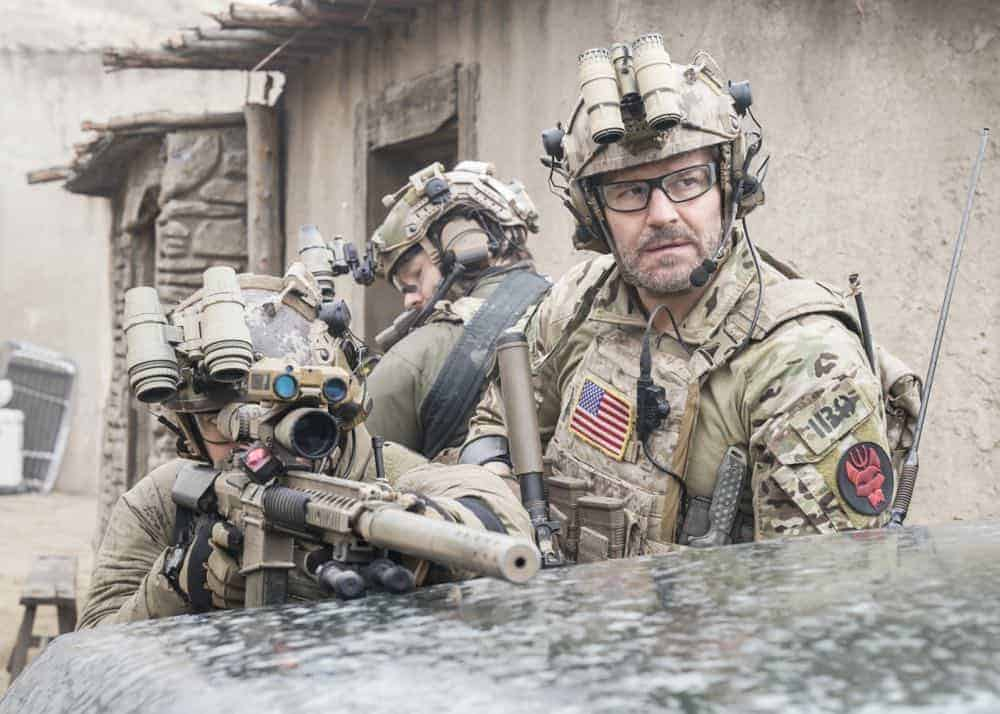 Seal Team Episode 20 Season 1 Enemy Of My Enemy 02