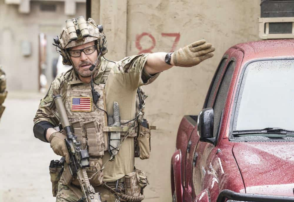 Seal Team Episode 20 Season 1 Enemy Of My Enemy 06