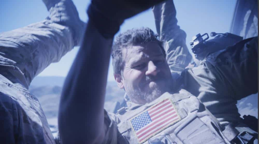 Seal Team Episode 20 Season 1 Enemy Of My Enemy 14