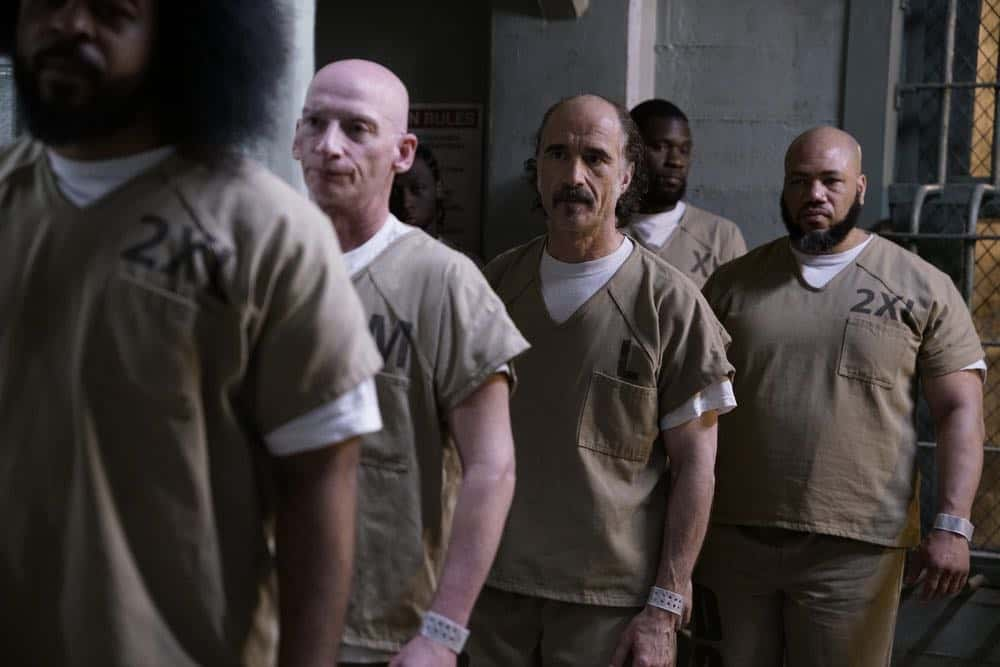 Chicago PD Episode 21 Season 5 Allegiance 09