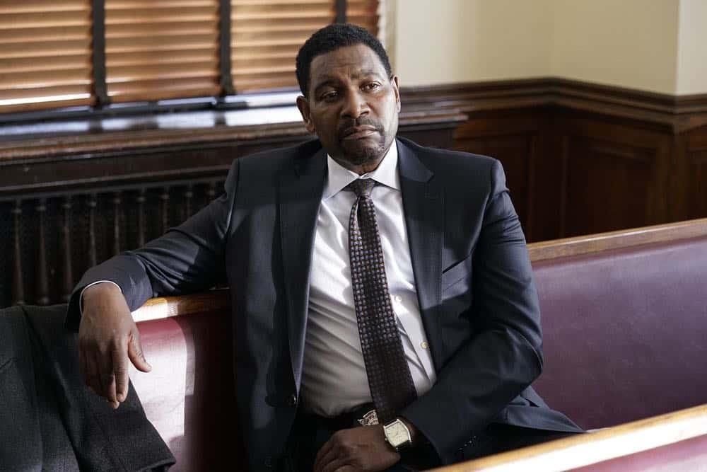Chicago PD Episode 21 Season 5 Allegiance 11