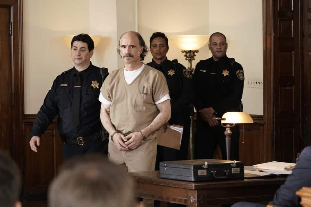 Chicago PD Episode 21 Season 5 Allegiance 17