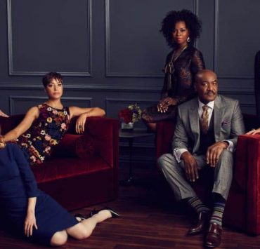 THE GOOD FIGHT CAST CBS ALL ACCESS