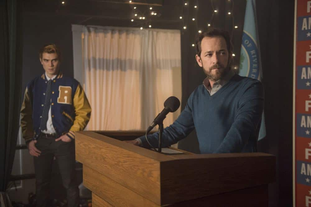 Riverdale Episode 20 Season 2 Chapter Thirty Three Shadow of a Doubt 6