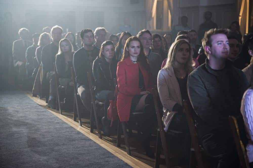 Riverdale Episode 20 Season 2 Chapter Thirty Three Shadow of a Doubt 8