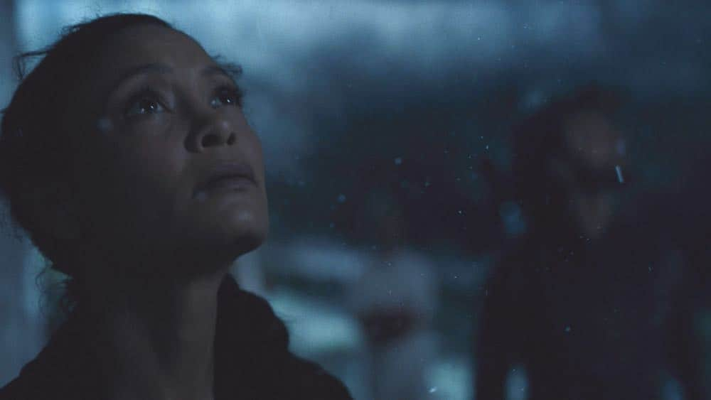 Episode 13 (season 2, episode 3), debut 5/6/18: Thandie Newton. photo: HBO