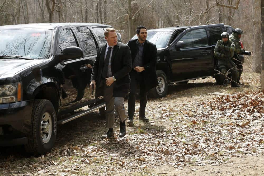 The Blacklist Episode 21 Season 5 Lawrence Dane Devlin 26 01