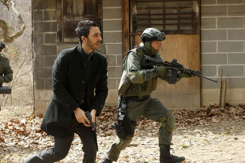 The Blacklist Episode 21 Season 5 Lawrence Dane Devlin 26 05
