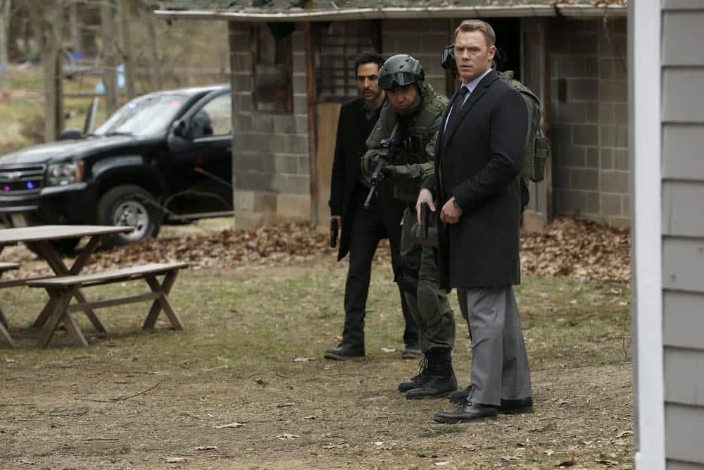 The Blacklist Episode 21 Season 5 Lawrence Dane Devlin 26 06