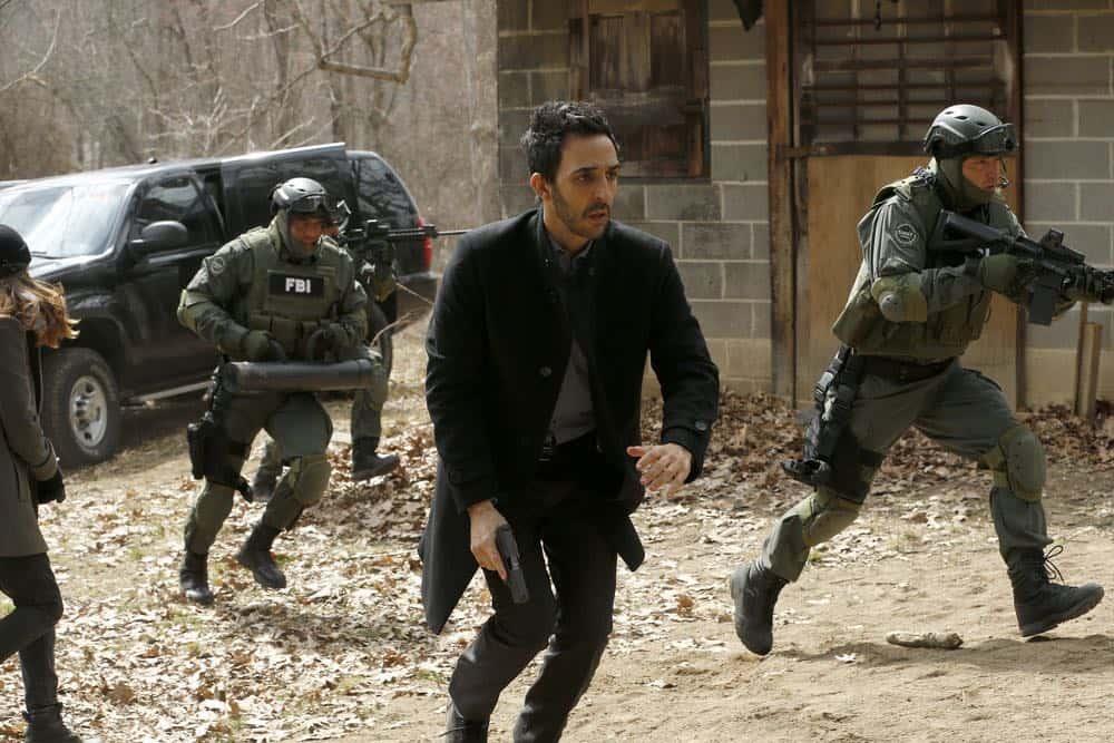 The Blacklist Episode 21 Season 5 Lawrence Dane Devlin 26 08