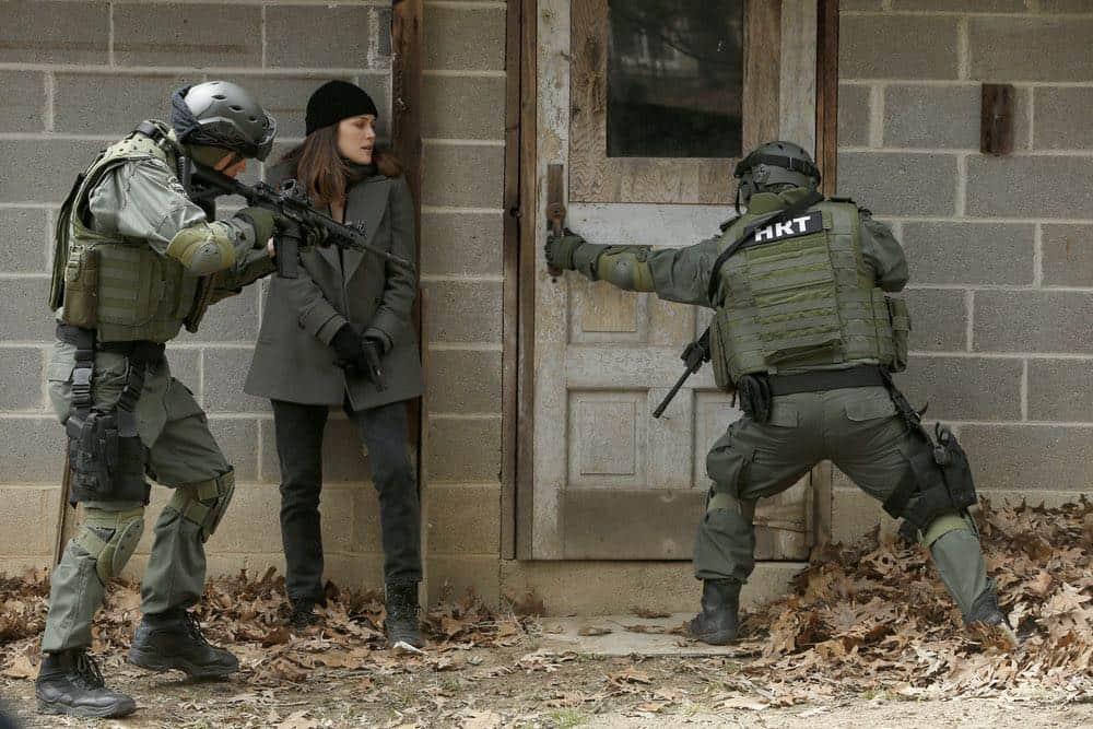 The Blacklist Episode 21 Season 5 Lawrence Dane Devlin 26 11