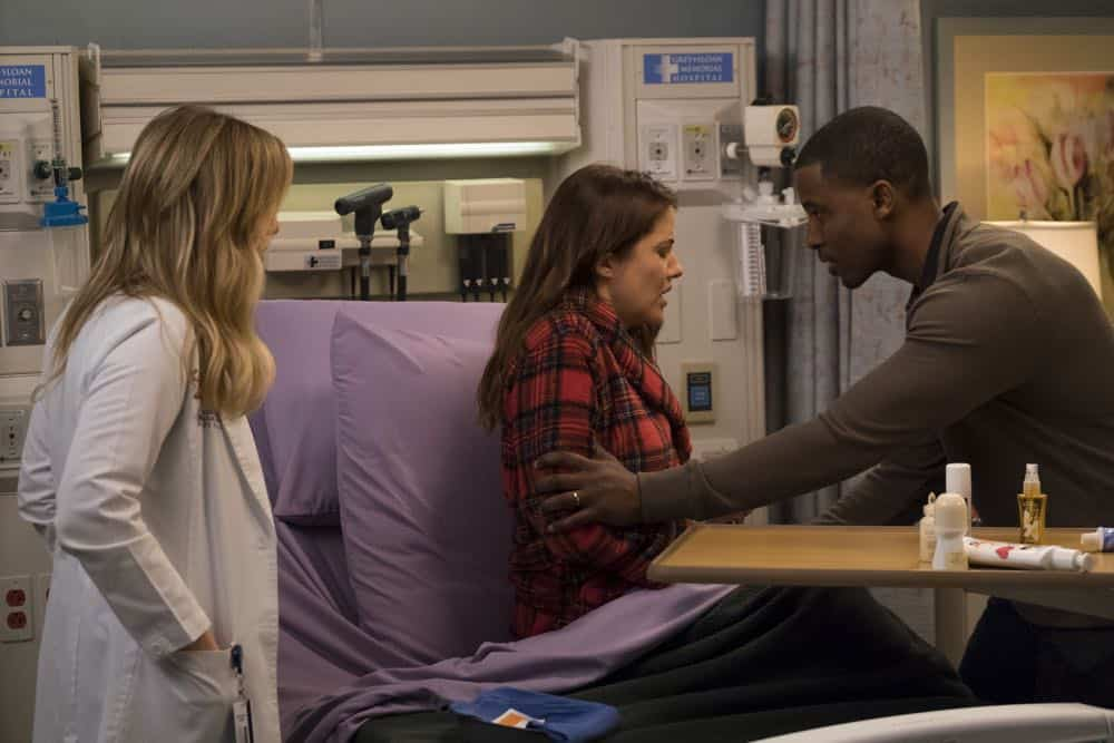 Greys Anatomy Episode 22 Season 14 Fight For Your Mind 22