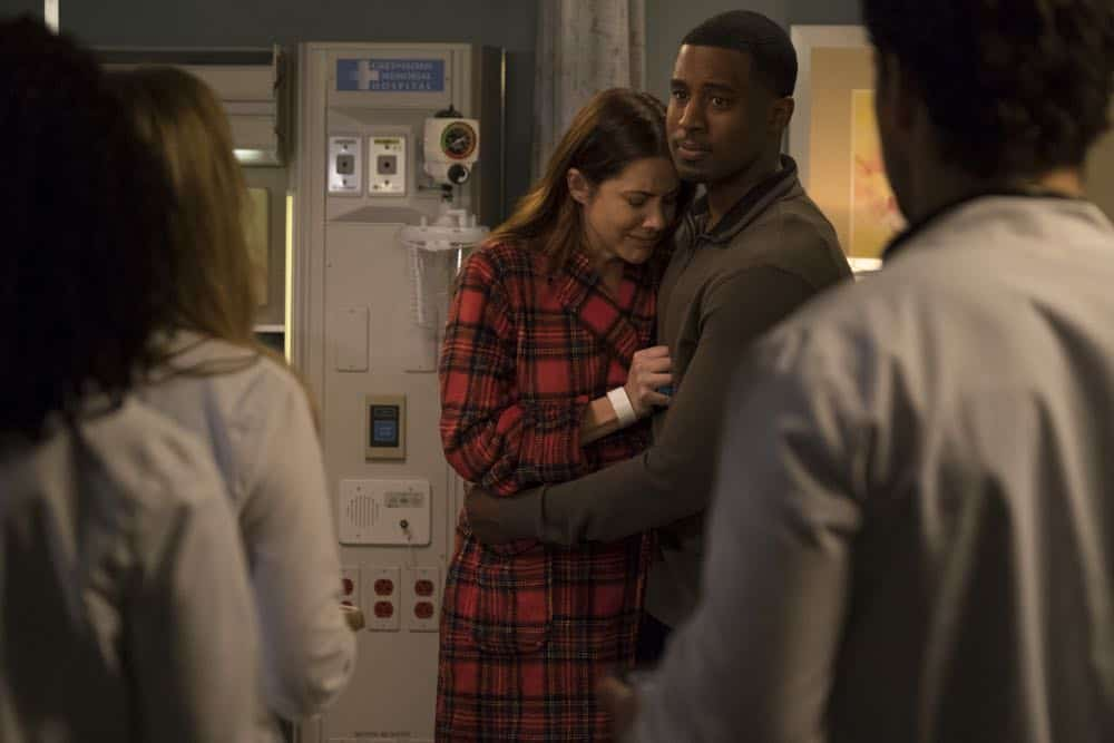 Greys Anatomy Episode 22 Season 14 Fight For Your Mind 25