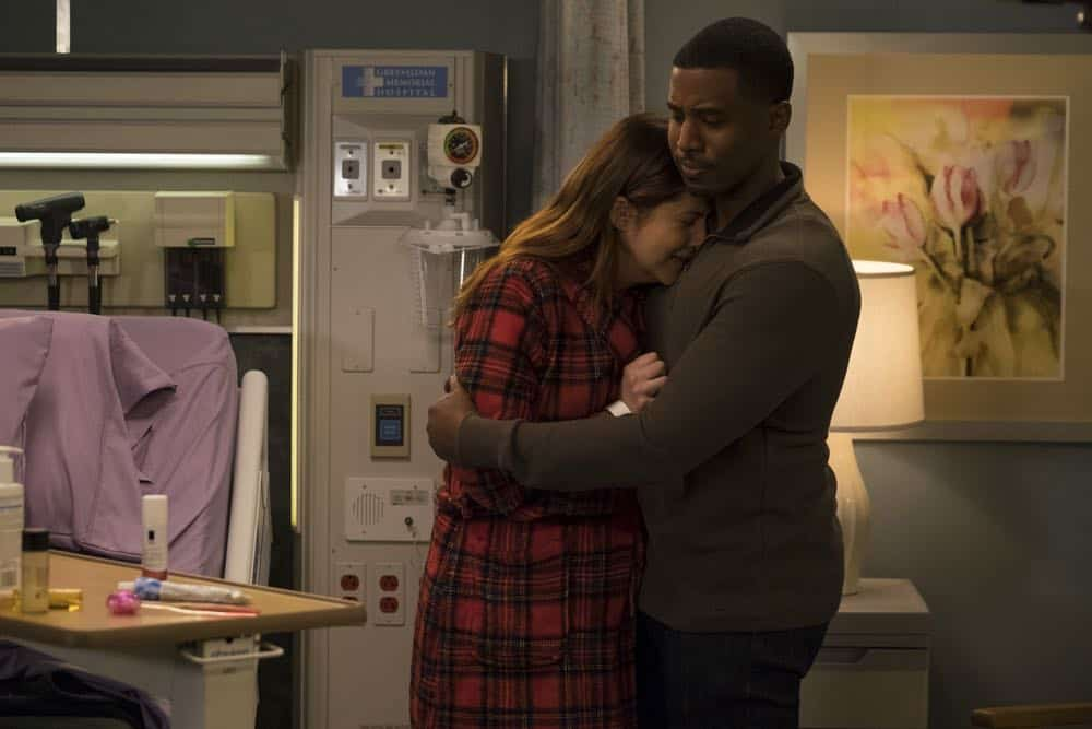 Greys Anatomy Episode 22 Season 14 Fight For Your Mind 26