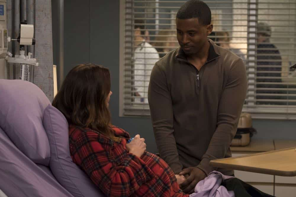 Greys Anatomy Episode 22 Season 14 Fight For Your Mind 13