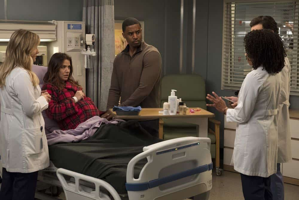Greys Anatomy Episode 22 Season 14 Fight For Your Mind 14