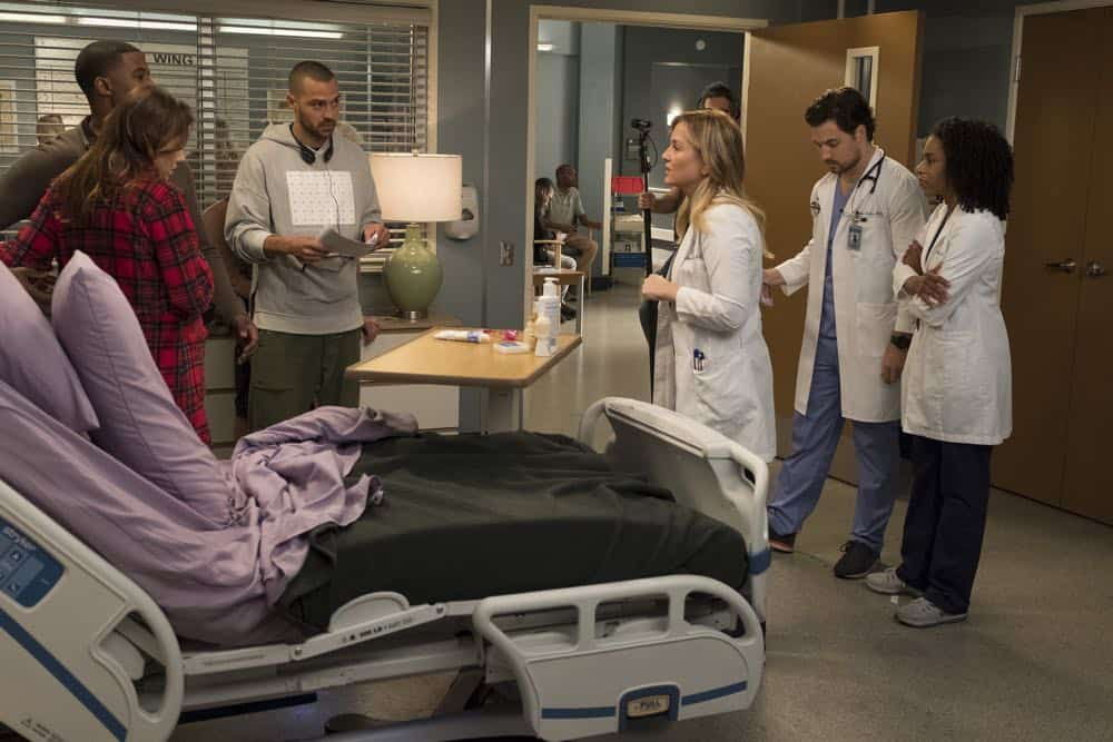 Greys Anatomy Episode 22 Season 14 Fight For Your Mind 15