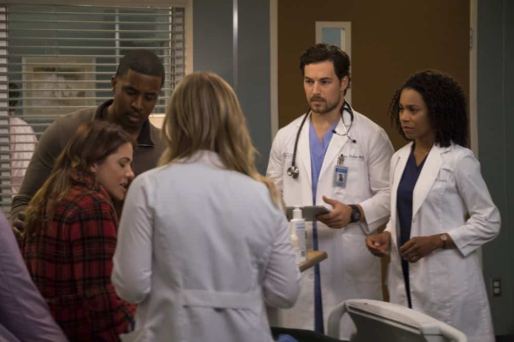 Greys Anatomy Episode 22 Season 14 Fight For Your Mind 17