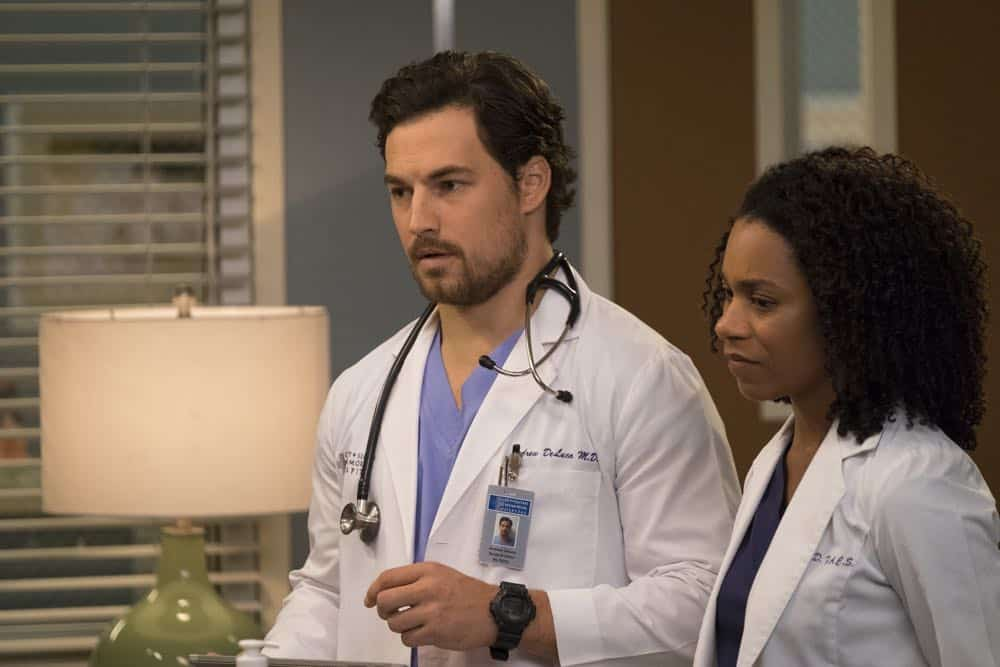 Greys Anatomy Episode 22 Season 14 Fight For Your Mind 18