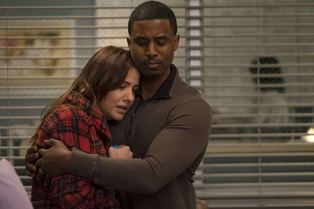 Greys Anatomy Episode 22 Season 14 Fight For Your Mind 19