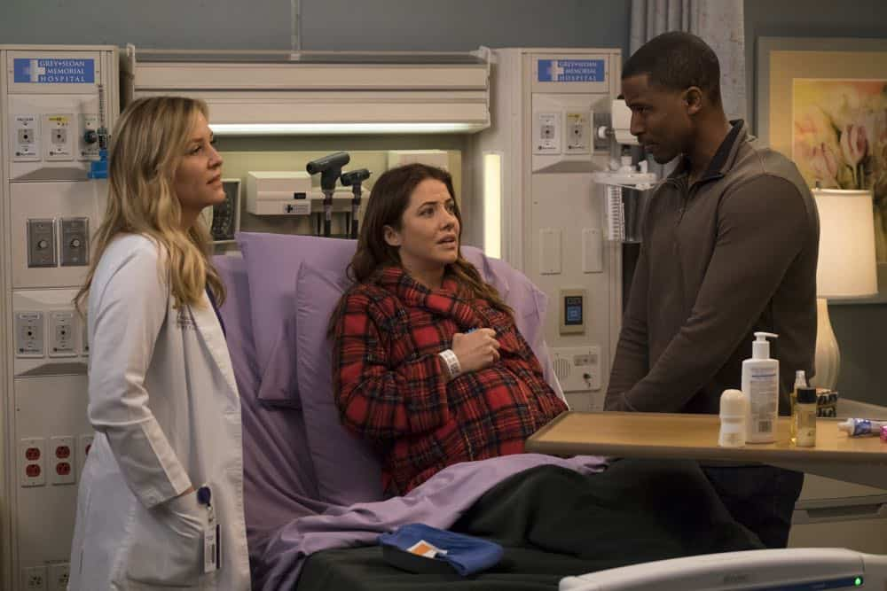 Greys Anatomy Episode 22 Season 14 Fight For Your Mind 20