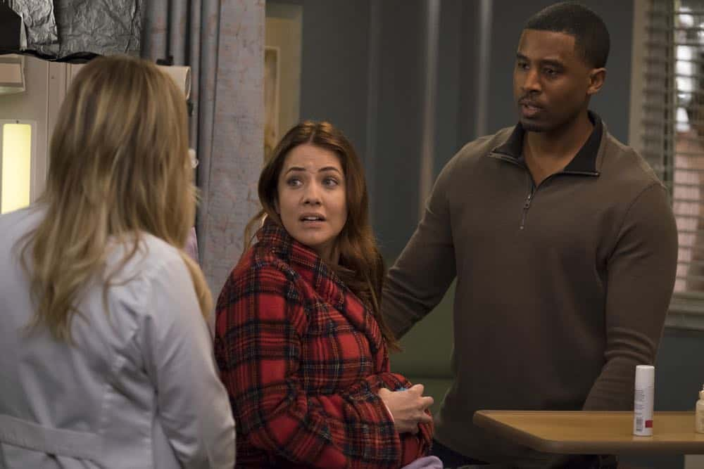 Greys Anatomy Episode 22 Season 14 Fight For Your Mind 01