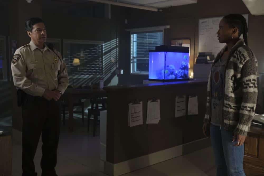 Siren Episode 7 Season 1 Dead In The Water 18