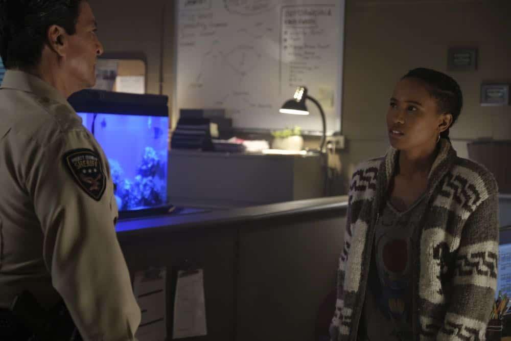 Siren Episode 7 Season 1 Dead In The Water 21