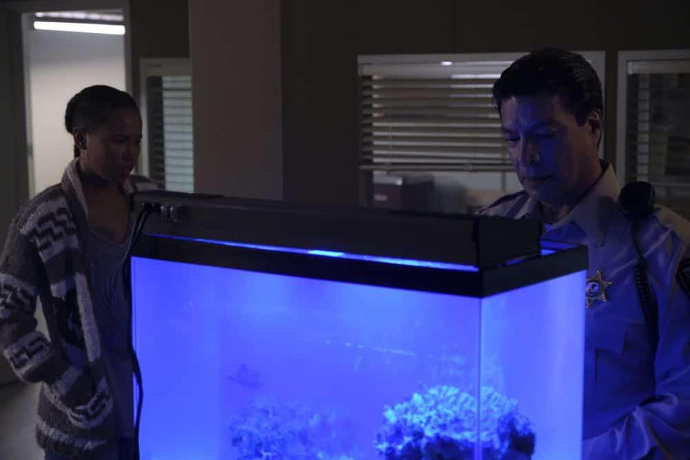 Siren Episode 7 Season 1 Dead In The Water 07