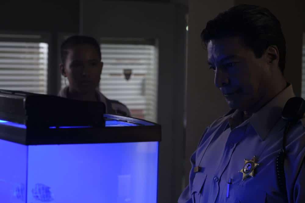 Siren Episode 7 Season 1 Dead In The Water 09