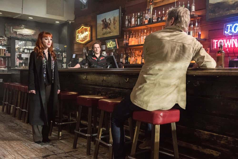 Supernatural Episode 21 Season 13 Beat The Devil 02