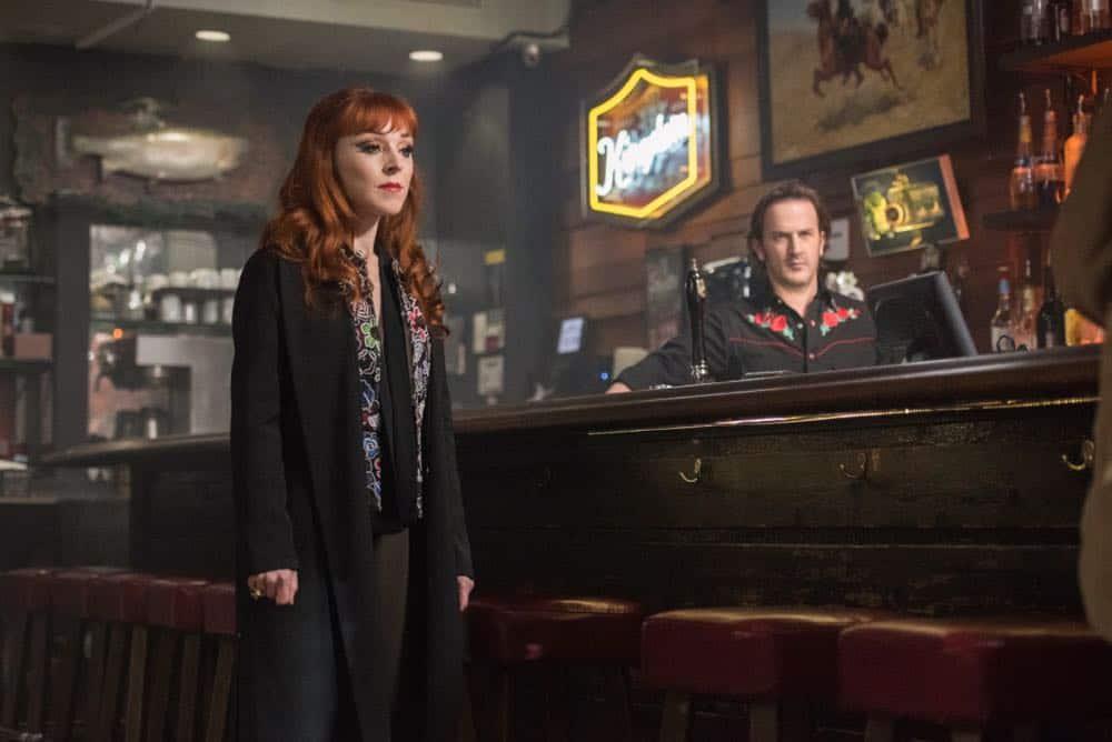 Supernatural Episode 21 Season 13 Beat The Devil 03